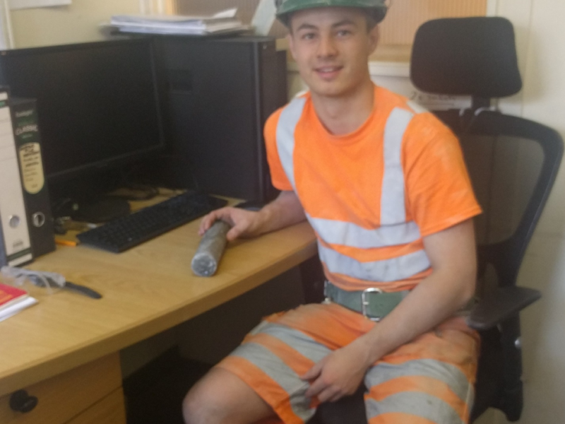 Cleveland Potash Summer Placement Programme