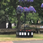 Guisborough in Bloom receives grant from ICL Boulby