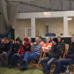 Boulby Mine Safety Week