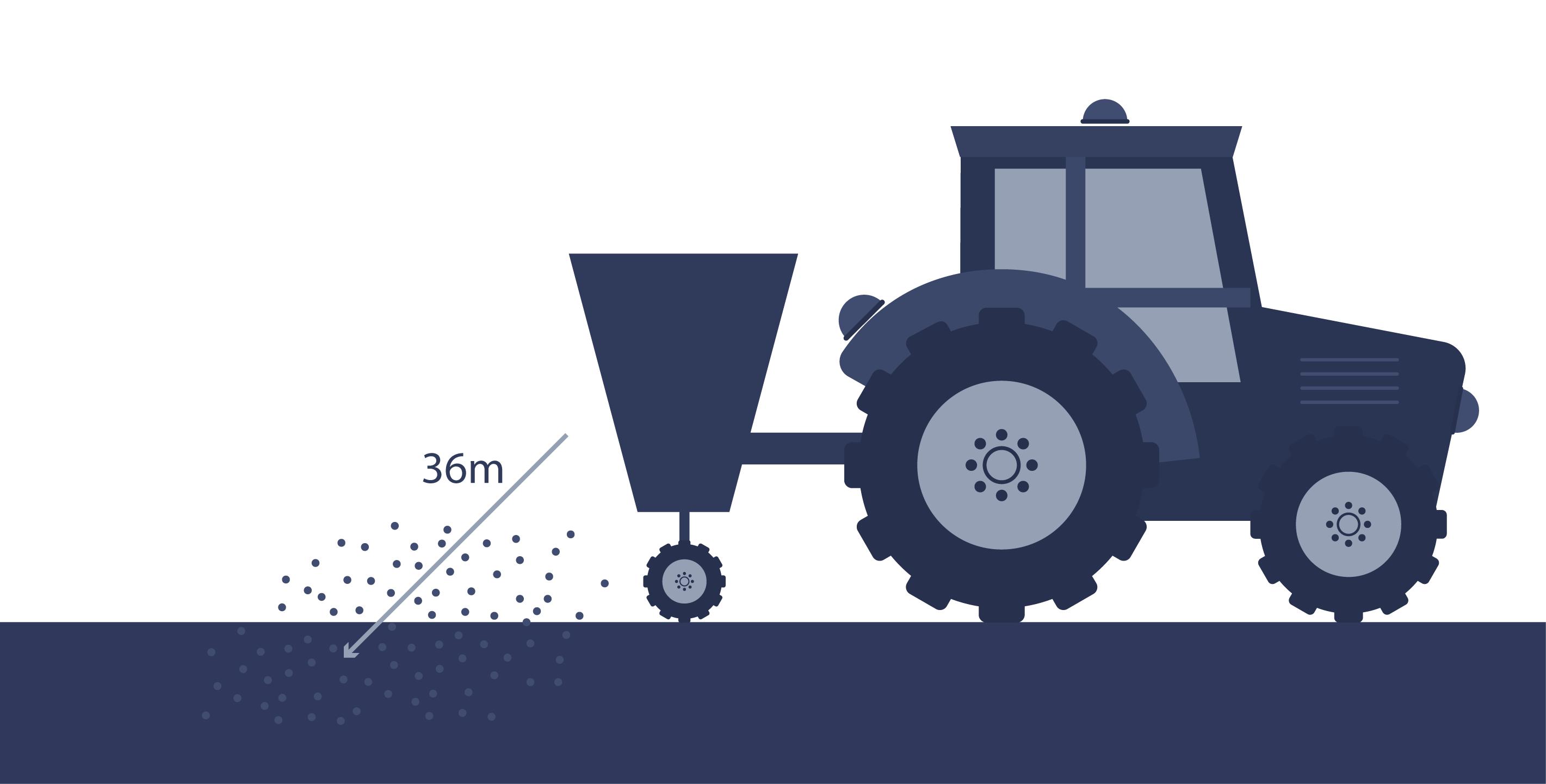 Easy polyhalite fertilizer applications