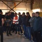 Boulby Mine Safety Week